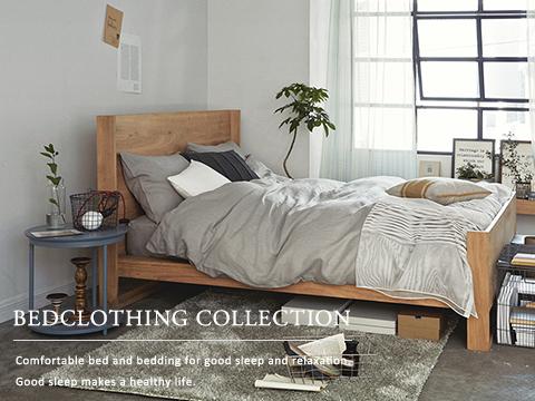 bedclothing